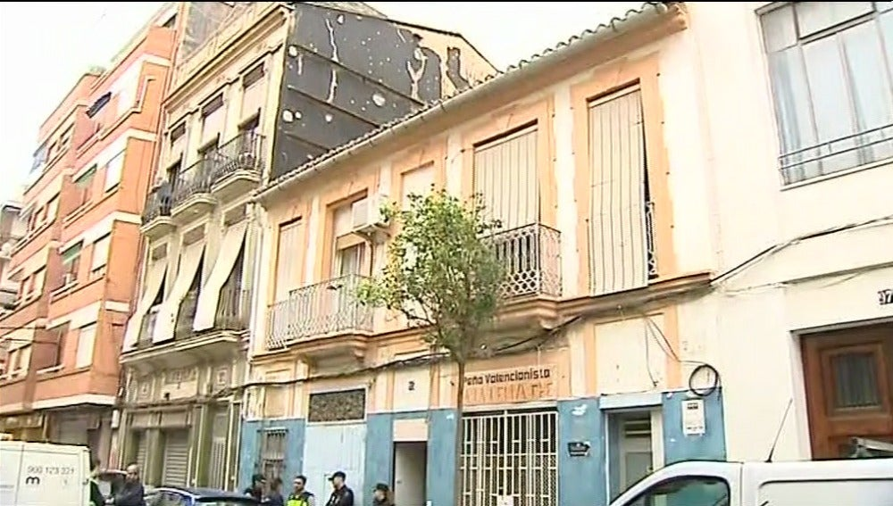 Una mujer de 71 años, asesinada por su marido en su domicilio de Valencia