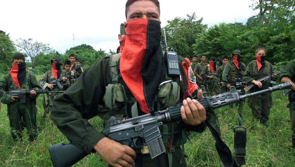 Ejército de Liberación Nacional de Colombia