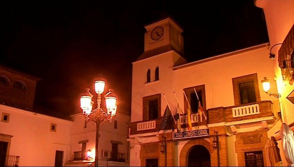Un niño de 3 años fallece al golpearle una viga en la cabeza  en Huelva