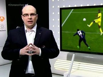 Mister Chip trae todos los datos del PSG - Chelsea