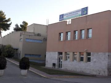 Hospital 'Virgen de Altagracia' de la localidad ciudadrealeña de Manzanares