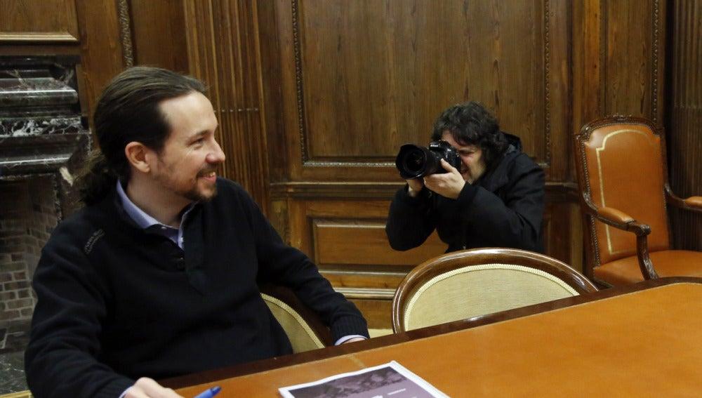 Propuesta de Gobierno de Podemos