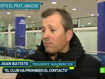 Aficionado Barça