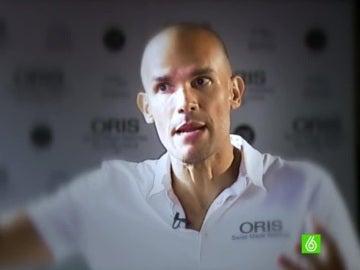 Carlos Coste habla con laSexta