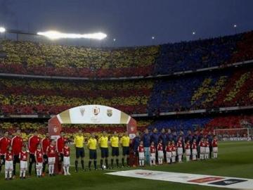 Pitada Copa del Rey