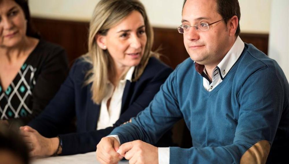 """El PSOE señala que la negociación con todas las fuerzas políticas es """"abierta y flexible"""""""