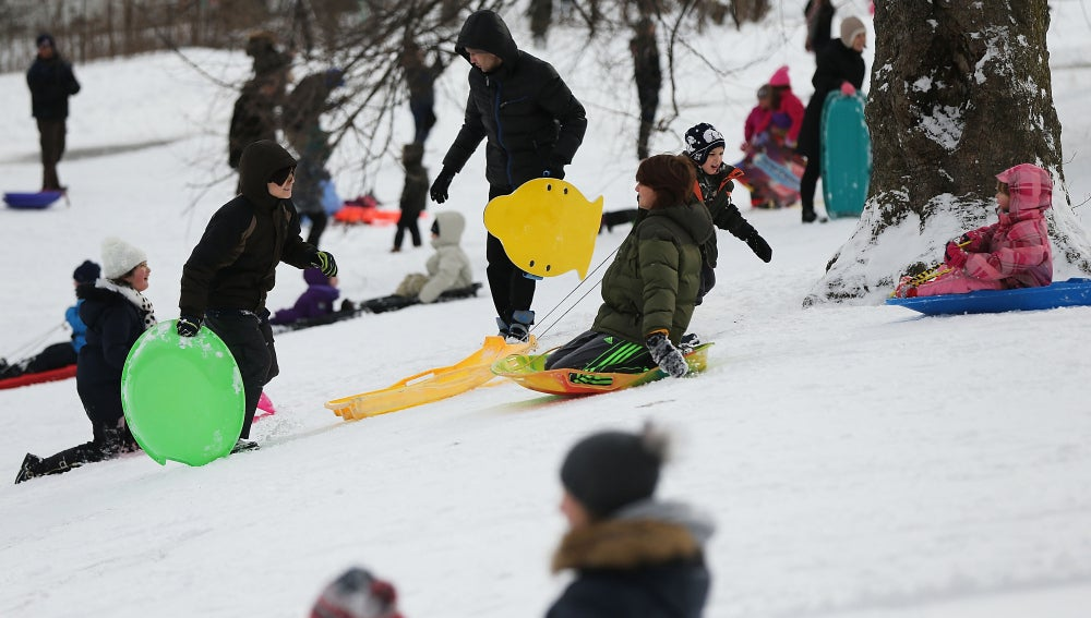 Los pulmones de los niños nacidos en las estaciones de invierno se debilitan con  mayor rapidez