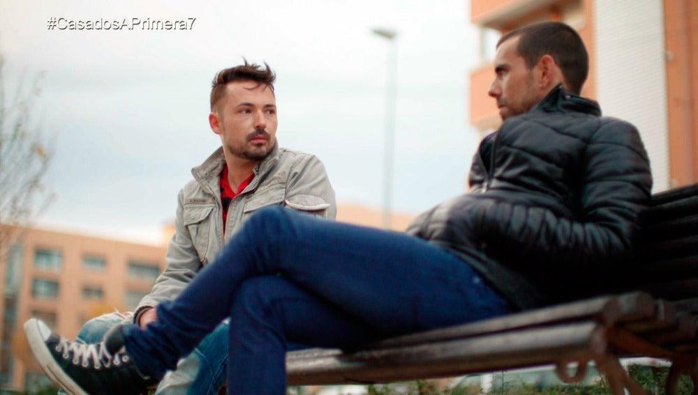 José Ramón y Alberto se dan un tiempo