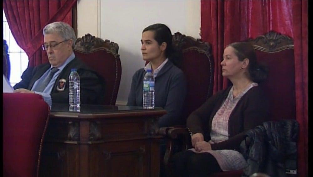 Las defensas de las condenadas por el crimen de León recurrirán la sentencia