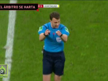 Árbitro Bundesliga