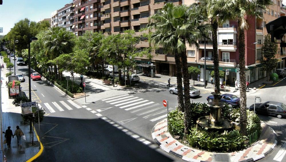 Ciudad valenciana de Torrent