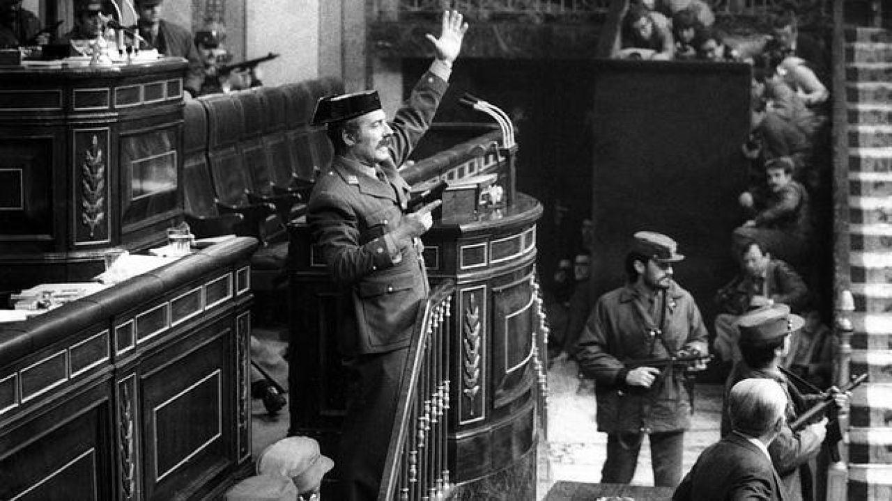 Todos los datos, personajes y curiosidades del 23-F... Demuestra cuánto sabes del golpe de Estado fallido de 1981