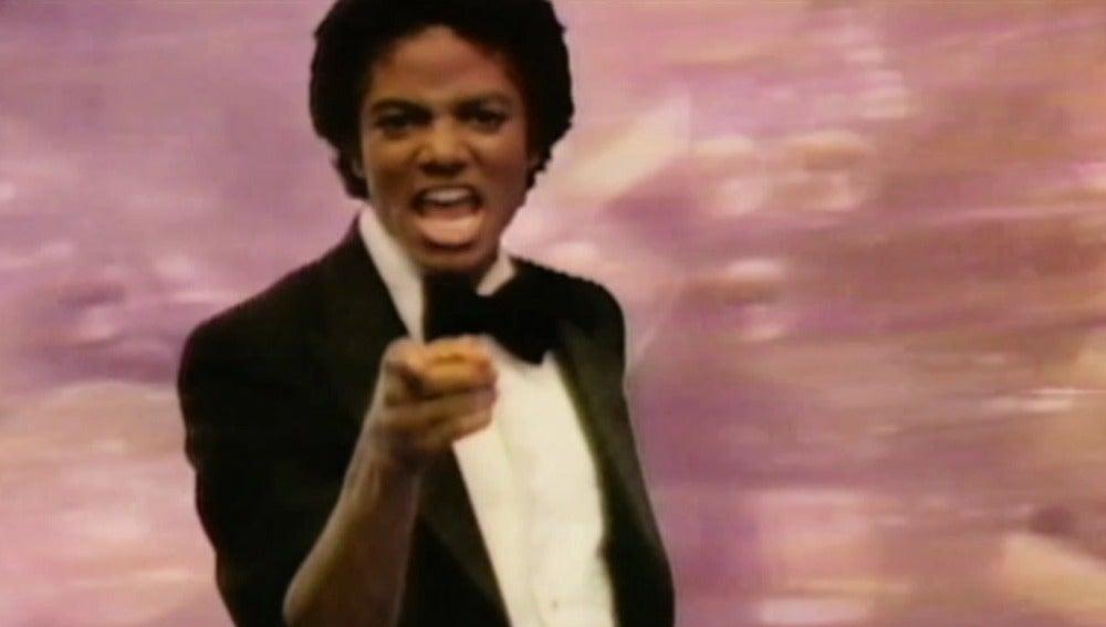 Michael Jackson regresa con Off the Wall