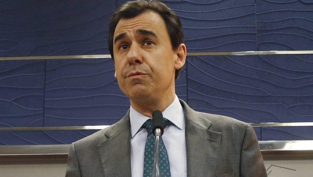 El vicesecretario de Organización del PP, Fernando Martínez Maíllo