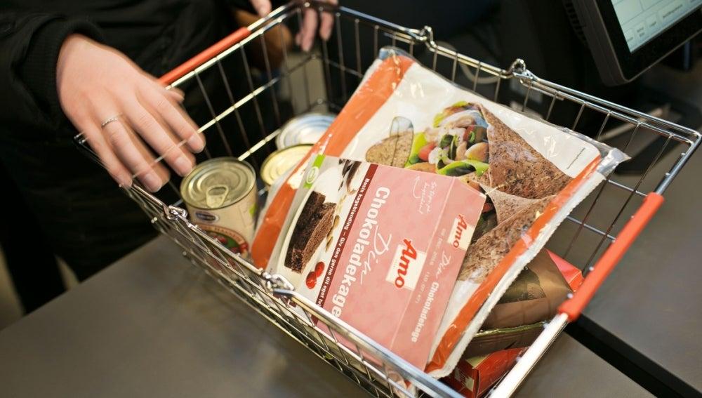Wefood, el primer supermercado con productos caducados en Dinamarca