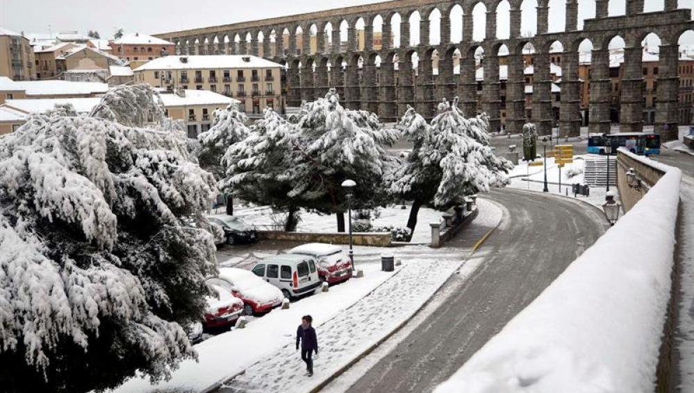 Segovia, este fin de semana