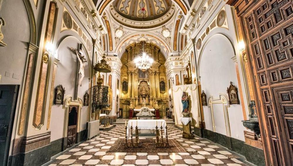 El histórico edificio Doncellas Nobles se abre a visitas