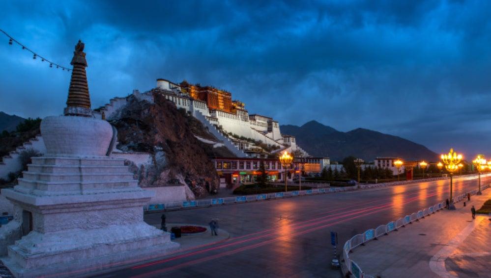 Prohiben visitar el Tíbet a los turistas extranjeros durante cinco semanas