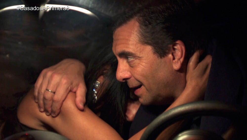 """Pedro recrimina a Mónica: """"No me puedes obligar a enamorarme"""""""
