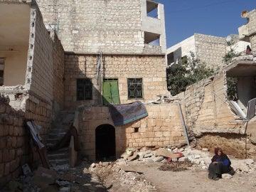 Siria tras los ataques