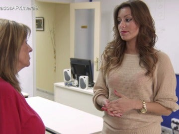 "Madre de Cristina: ""No deben seguir juntos"""