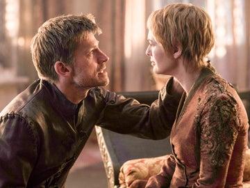 Cersei Lannister en la sexta temporada de 'Juego de Tronos'