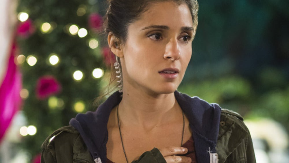 Shiri Appleby es Rachel Goldberg
