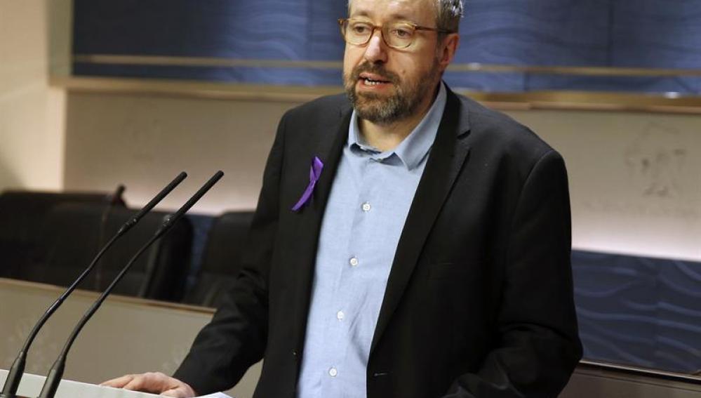 Carlos Girauta, Ciudadanos