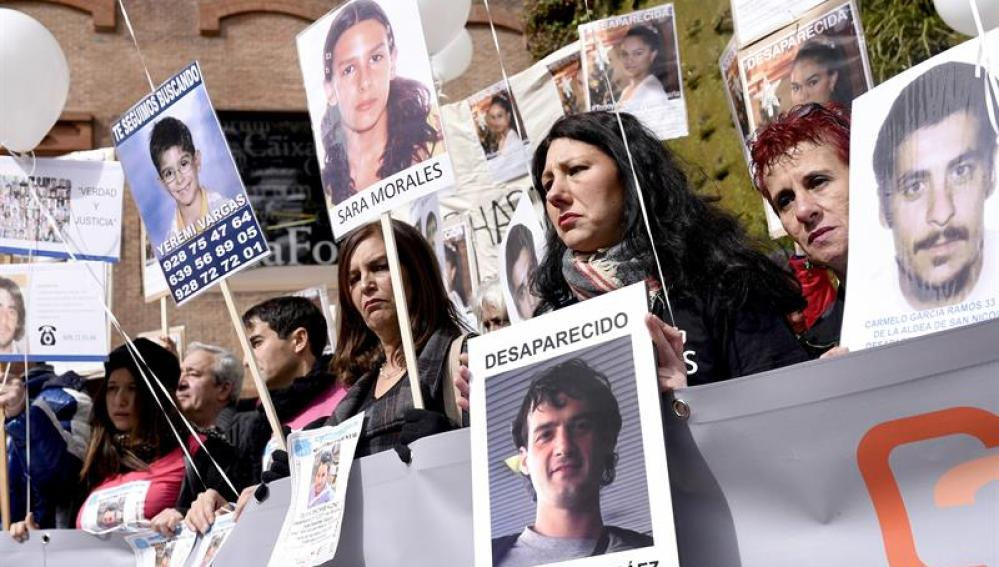 Día de los Desaparecidos