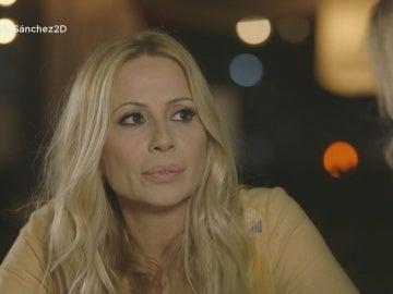 Marta Sánchez y Susanna Griso en 'Dos días y una noche'