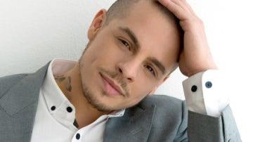 Beau 'Casper' Smart, coreógrafo y actor, ficha por la serie de 'Dirty Dancing'.