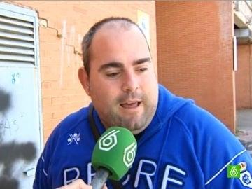 Aficionado del Recreativo de Huelva