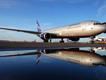Boeing 767 de Aeroflot