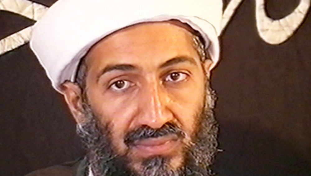 Un hijo de Bin Laden se casó con la hija del autor material del 11-S