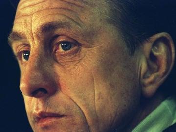 Johan Cruyff, una leyenda del mundo del fútbol