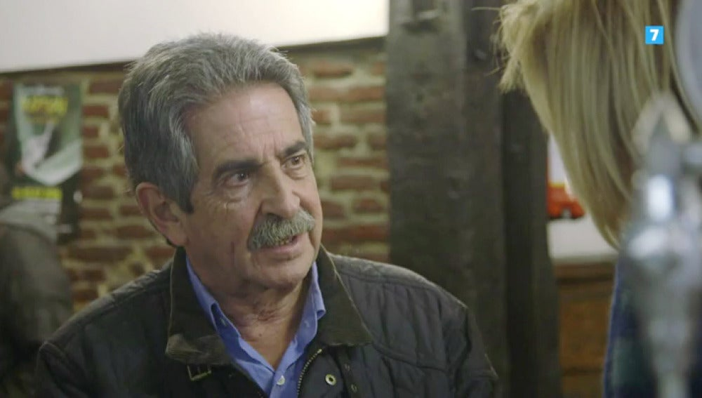 Miguel Ángel Revilla y Susanna Griso