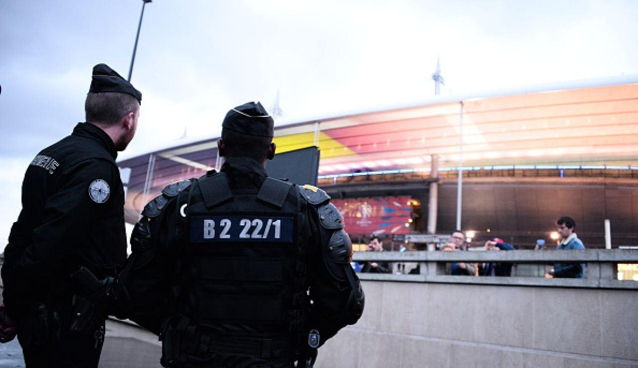 Stade de -France