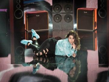 La coreografía de Laura Recamal