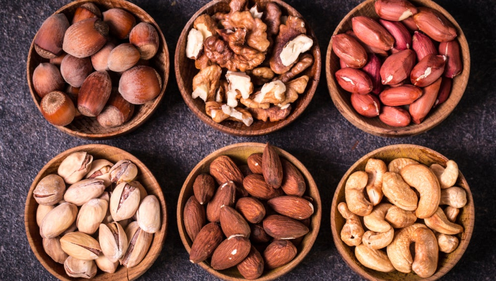 Despídete del estrés con estos cinco tipos de alimentos que te ayudarán a relajarte