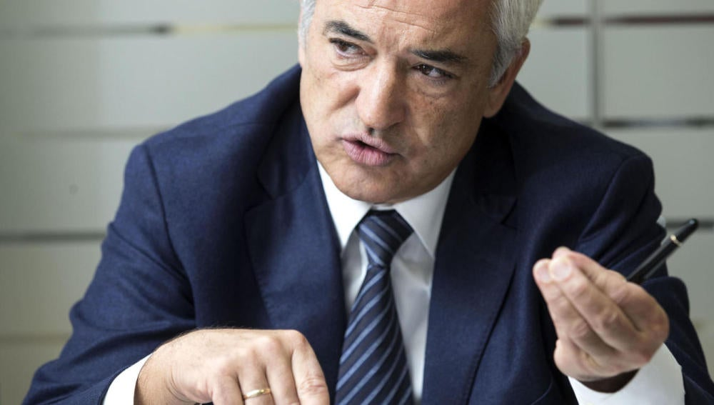 Luis Pineda