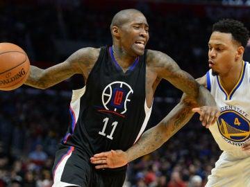 Jamal Crawford gana su tercer Premio al Mejor Sexto Hombre de la NBA