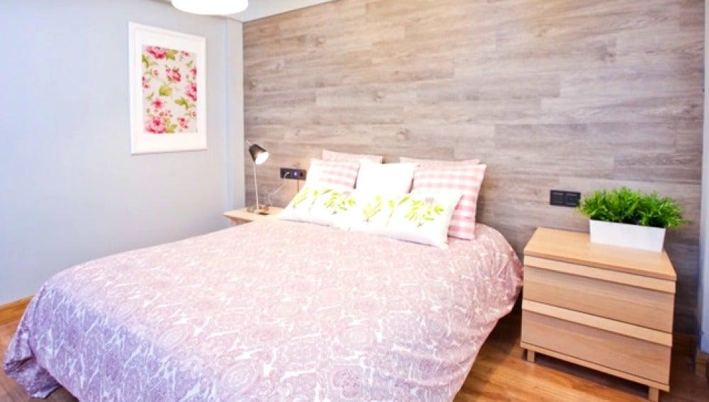 Antena 3 tv 39 decogarden 39 decora una habitaci n sofisticada y relajada para aitor - Decogarden habitacion infantil ...