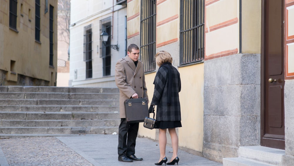 Guillermo y Carlota, mejorando su relación