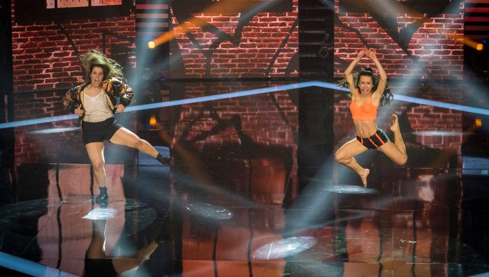 Gala 1 de 'Top Dance'