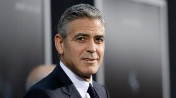 Clooney, tu hermano gemelo está en Turquía