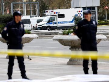 Detenidos en Turquía seis supuestos yihadistas que preparaban magnicidios