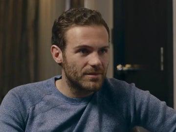 Juan Mata en Salvados