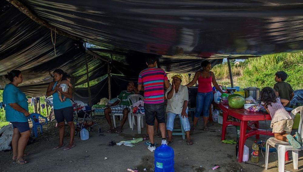 Ecuador, entre el miedo y la incertidumbre