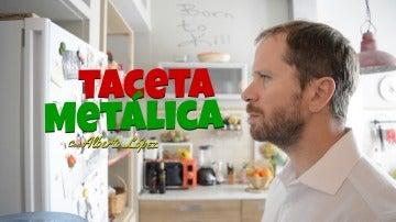 La Taceta Metálica - Allí abajo sketches