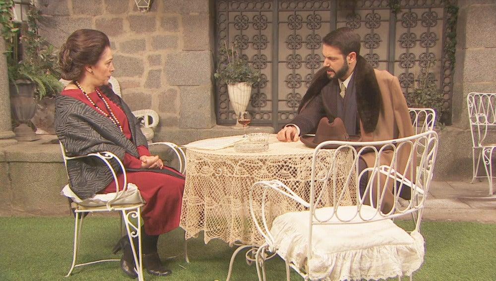 Severo y Francisca